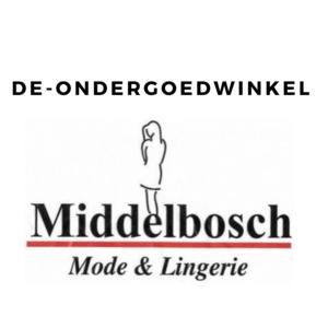 Logo de-ondergoedwinkel